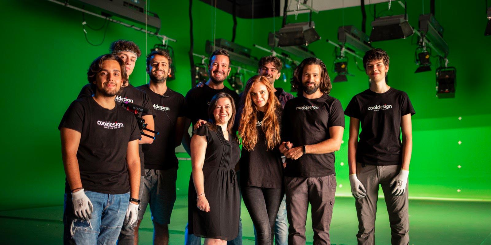 video-studio-people