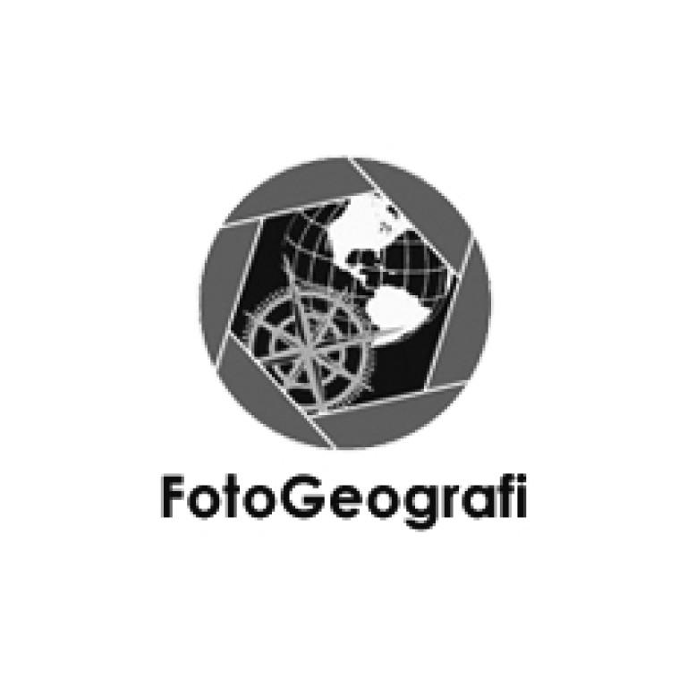 fotogeografi