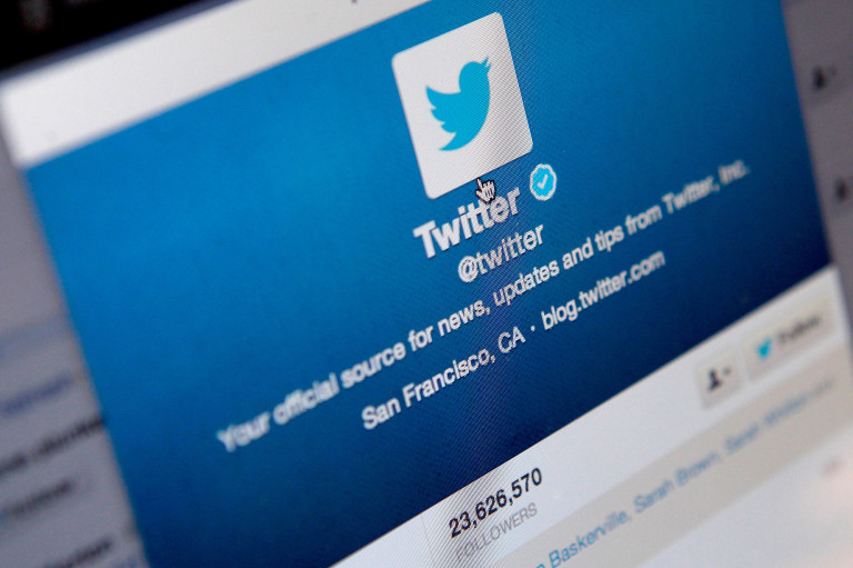 Twitter Announces Plan To Float On Stock Market